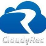 CloudyRec