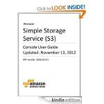 Amazon Simple Storage Service (S3) Console User Guide