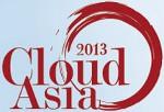 Cloud Asia 2013