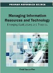 Managing Information Resources and Technology